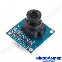 Модуль камери OV7670