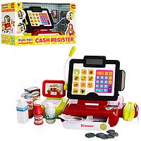 Игровой набор «Кассовый аппарат»