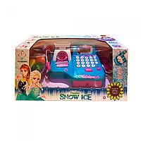 Игровой набор «Кассовый аппарат» «Frozen»