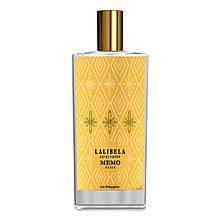 Memo Lalibela парфумована вода 75 ml. (Тестер Приміток Лалібела)