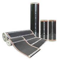 Инфракрасная нагревательная плёнка (теплый пол) RexVa, Heat Plus, Hi Heat (Ю. Корея)