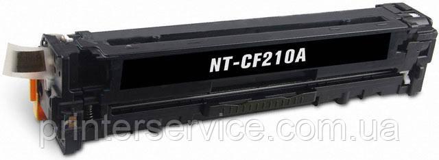 картридж G&G NT-CF210A (аналог HP CF210A)