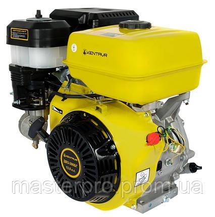 Двигатель газ-бензин Кентавр ДВЗ-390БГ, фото 2