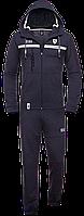 Мужской спортивный костюм , костюмы мужские осень-весна