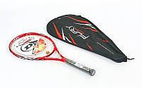 Ракетка для большого тенниса DUNLOP 676447 FURY POWER T-RKT grip-2, фото 1
