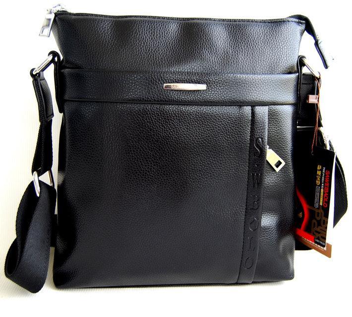Мужская сумка. Сумка через плечо. Сумка планшет. Стильная сумка. Качественная сумка..