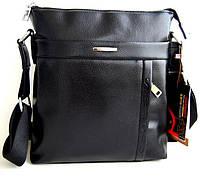 Мужская сумка. Сумка через плечо. Сумка планшет. Стильная сумка. Качественная сумка.. , фото 1