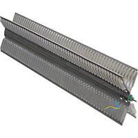 Оребренный нагреватель ТЭНХ Мощность 1,5 кВт.