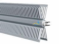 Оребренный нагреватель ТЭНХ Мощность 2,5 кВт.