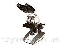 Микроскоп биологический XS-5520 MICROmed бинокулярный, Микроскоп лабораторный медицинский бинокулярный