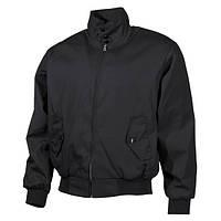 [Спец.ЦЕНА] Куртка с подкладкой (L) чёрная Pro Company «Английский стиль» 03653A