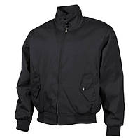 Куртка с подкладкой (XXXL) чёрная Pro Company «Английский стиль» 03653A
