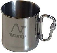 Кружка с карабином 300мл Tramp TRC-012