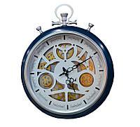Blue gear часы секундомер