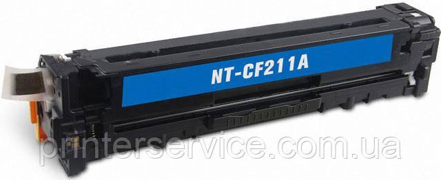 картридж G&G NT-CF211A (аналог HP CF211A)
