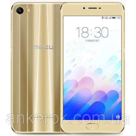 Meizu M3X 3/32GB (Gold)