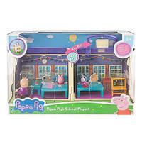 Игровой набор школа свинки Пеппы Peppa Pig