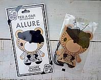 """Стильный парфюмированный ароматизатор авто/гардероб """"Allure""""  Chanel Allure"""