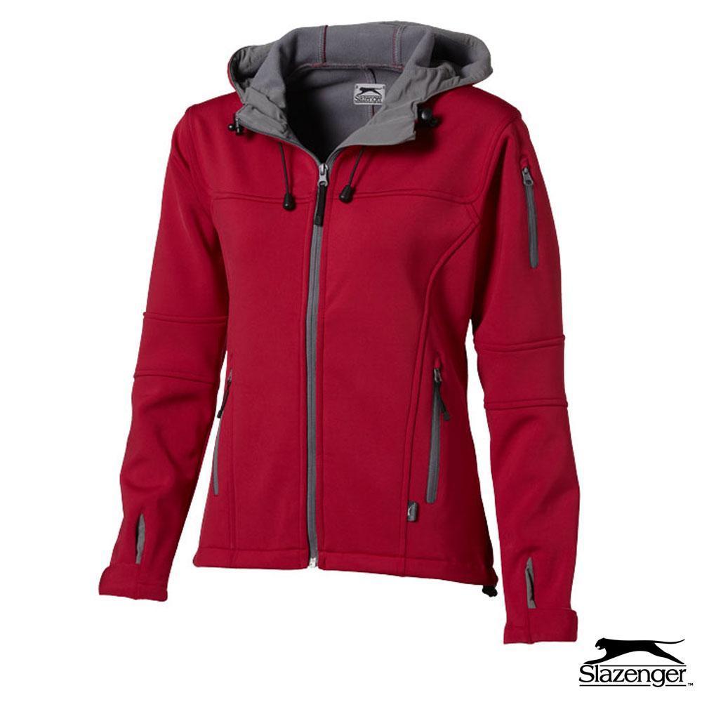 "Женская Куртка ""Softshell Lady""  XL (Slazenger)"