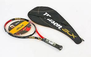 8977ab6b62ec Ракетки для большого тенниса - купить в Харькове от компании ...
