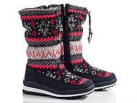 Женские модные дутики осень зима