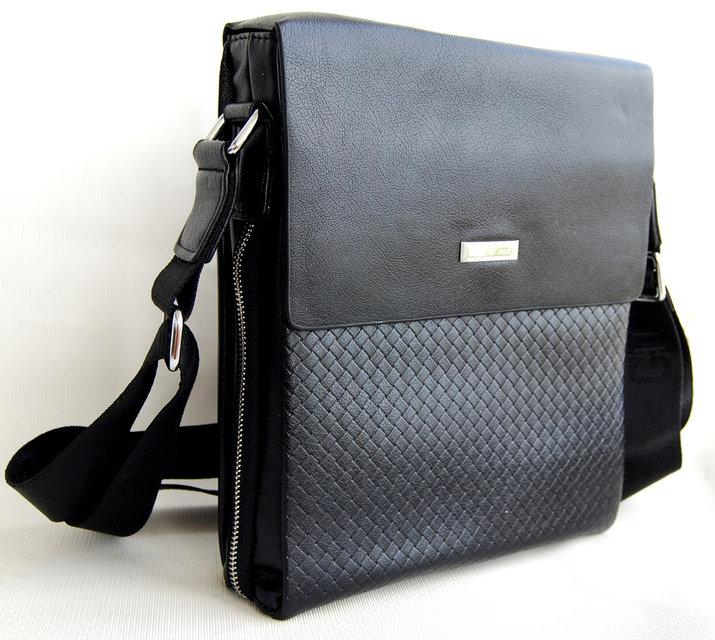 Мужская сумка Armani через плечо. Сумка планшет. Стильная сумка. Качественная сумка.