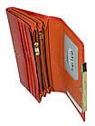Женский кошелек из натуральной кожи BALISA (9x17) , фото 2