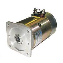 Електродвигун 3,0 kW 24V left