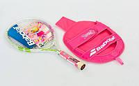 Ракетка для большого тенниса юниорская BABOLAT 140095-100 B FLY 125 JUNIOR, фото 1