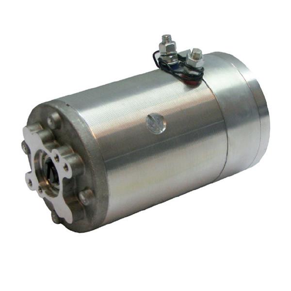 Электродвигатель   3,0 kW  24V right