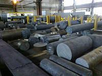 Поковки сталеві