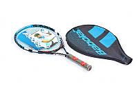 Ракетка для большого тенниса юниорская BABOLAT 140107-146 RODDICK JUNIOR 125, фото 1