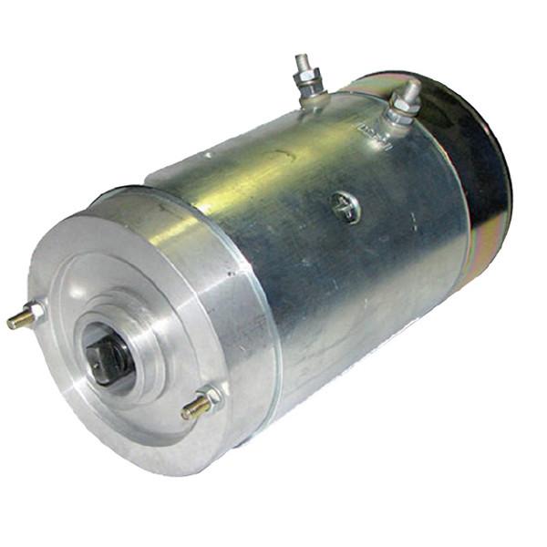 Электродвигатель Iskra 3,0 kW  24V right
