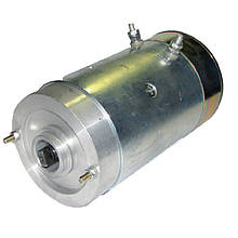 Електродвигун Iskra 3,0 kW 24V right