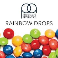 Ароматизатор TPA/TFA - Rainbow Drops Flavor (фруктовые конфеты)