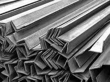 Куточок сталевий