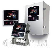 Весовой контроллер Rice Lake Weighing Systems серии 1280 Enterprise