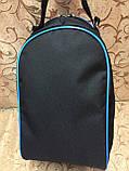 Сумка для обуви найк nike для через плечо Спорт Спортивные, фото 4