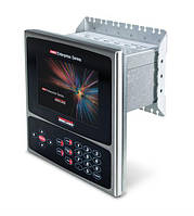 Весовой контроллер Rice Lake Weighing Systems серии 1280 Enterprise Panel mount, 500 NIT, Двухканальная