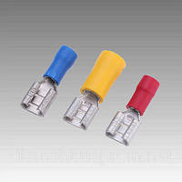 Плоский коннектор FDD2-205(8) 1,5-2,5/5,2-0,8 мама