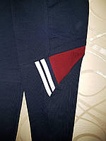 Модные спортивные штаны для мальчика хит продаж