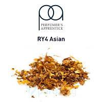Ароматизатор TPA/TFA - RY4 Asian Flavor (Азиатский табак)