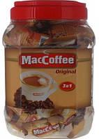 Кофе Мак-Кофе 3в1 банка 50 шт.