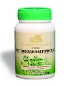Суміш противодиабетическая — 90 таб - Даніка, Україна
