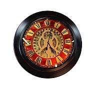 Red gear часы красные