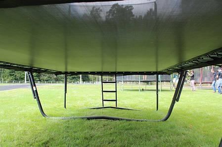 Мат для батута 457х305 см, фото 2