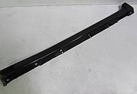 Накладка порога наружная Subaru Forester S11 2006, 91112SA380