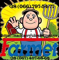 Стойка культиватора в сборе FARMET 3002974