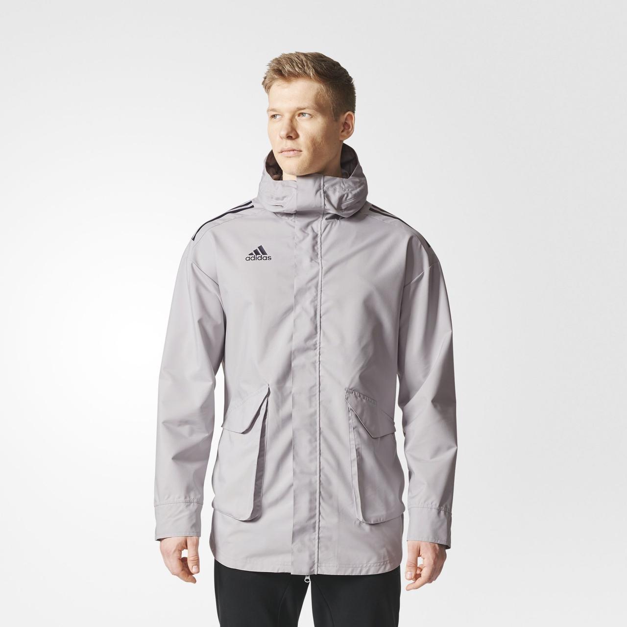 Мужская куртка Adidas Performance Future All - Weather (Артикул: BQ6858)