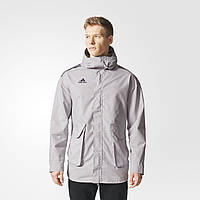 Мужская куртка Adidas Performance Future All - Weather (Артикул: BQ6858), фото 1